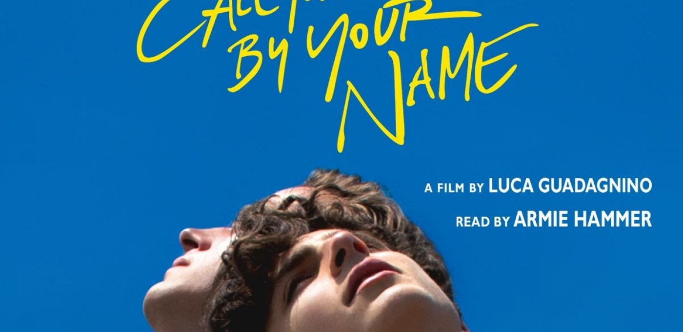 Openluchtfilm Call me By your Name